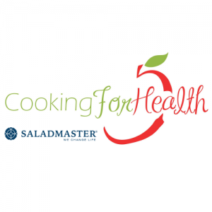 Cooking for Health - Salad Master