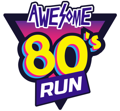 awesome 80 s run