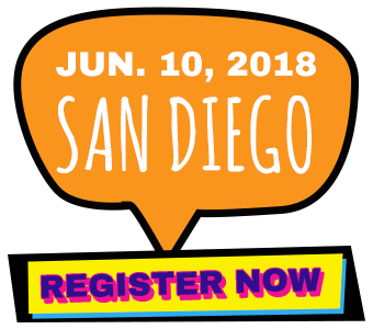 Awesome 80s Run San Diego Register