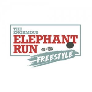 FREESTYLE - The Enormous Elephant Run